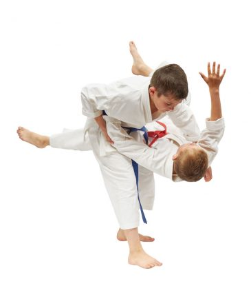 Martial arts training Perth